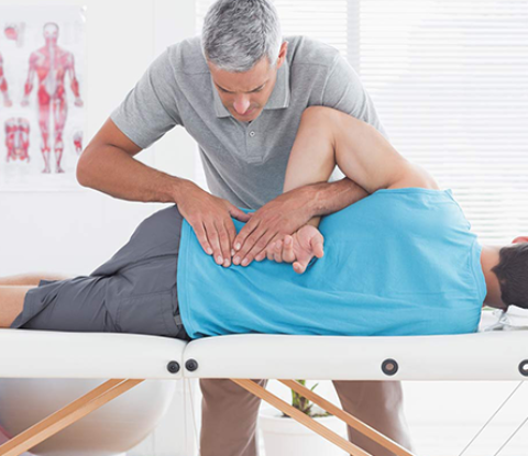 Massage Therapy for Stroke Patients - Willie's Way Foundation